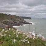 côte bretonne chemin des douaniers