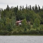 Camp Muak du lac Larouche