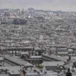 18 Paris vu de l'esplanade de la basilique