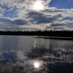 lac Larouche