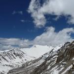 25 Col de  Khardung la