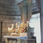 26 procession- Chapelle3 -Christ
