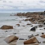 plages côte bretonne