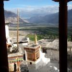 32 Nubra vallée du monastère Diskitt