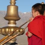4 Lama appel à la prière