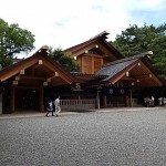 Atsuta Jingu, l'oasis spirituel de Nagoya