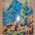 Montagne sacrée Ishiteji