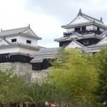 Matsumaya castle