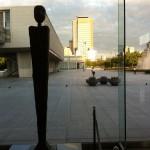Sculpture pour la Paix Montréal Canada