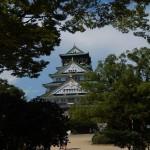 Tour du Château d'Osaka