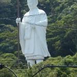 Statue Boddhisattva
