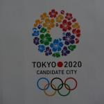 Tokyo candidate aux Jeux Olympiques en 2020