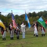Journée commémorative le 22 septembre 2013