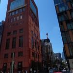 Immeuble Shiseido
