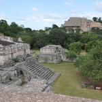 Ruines de Ek'Balam