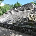 Ruines de Koba