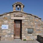 Chapelle Mont Guillaume (2558m)