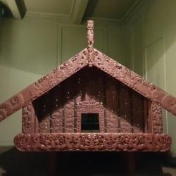 Maison Maori Otago museum