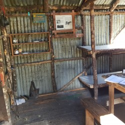 Bealey Spur Hut