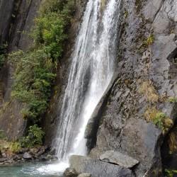Cascades magnifiques