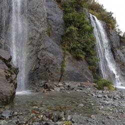 Cascades grandioses