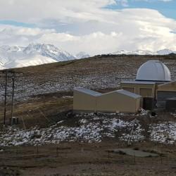 L'observatoire Tekapo