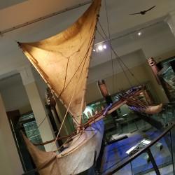 Autre type de Bateau Museum d'Auckland