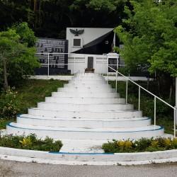 Memorial victimes Tushima-maru
