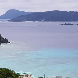 Tokashikiu beach