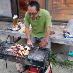 Tari au barbecue
