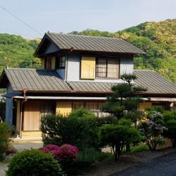 Maison traditionnelle du village