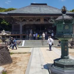 Iwamotoji temple 37