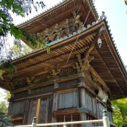 Pagode Temple 1 Ryozenji