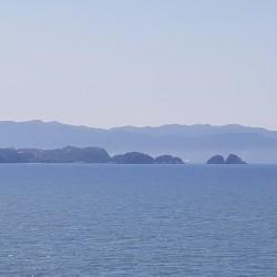 Traversée en ferry de Tokushima à Wakayama