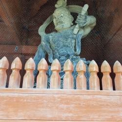 Protecteur du temple