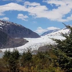 Glacier Nendehall