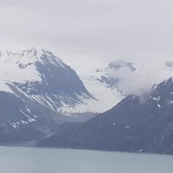 Fjord Glacier Bay