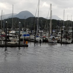 Port de Ketchikan
