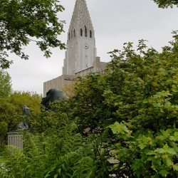 Eglise Hallgrimskirkja