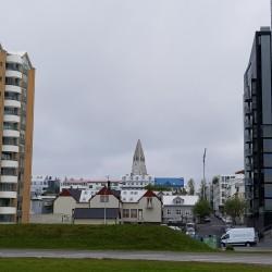 paysage urbain transparence quais