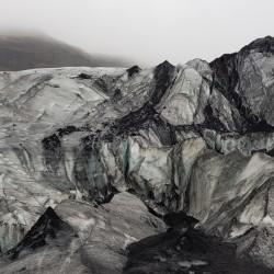 Jokulhaus glacier