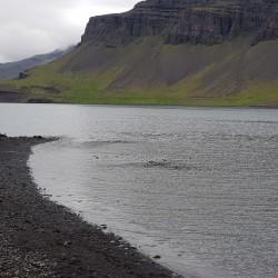 fond de la baie après Miosandur